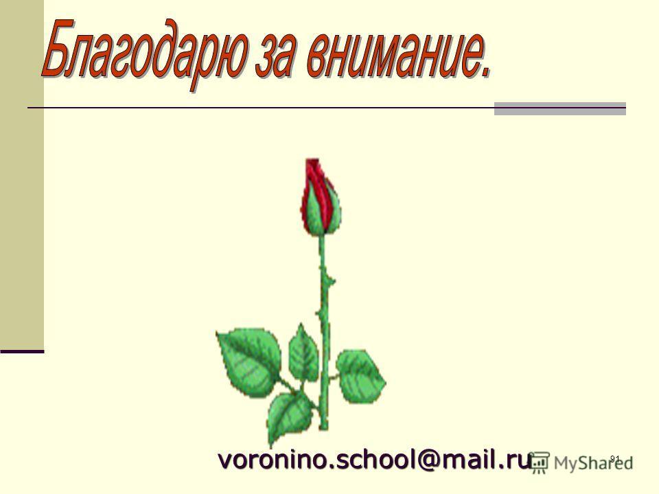 91 voronino.school@mail.ru