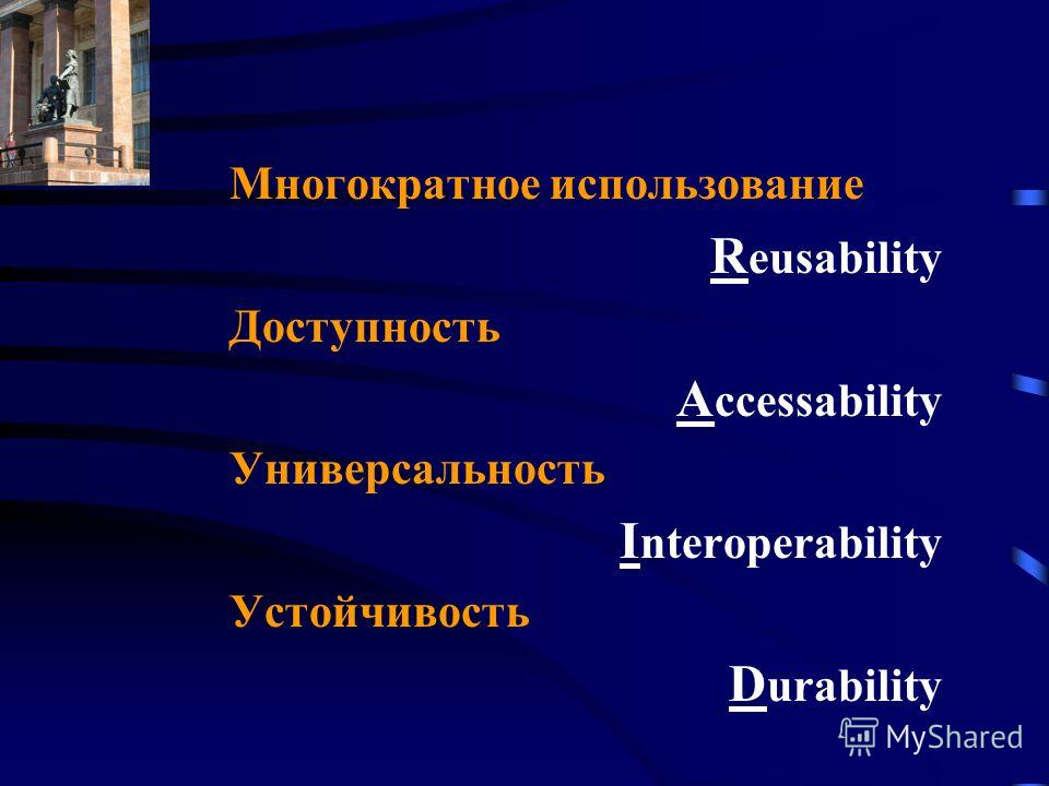 Учебный объект (Learning Object, LO, SCO) LO is any entity, digital or non-digital, which can be used, re-used or referenced during technology supported learning Shareable Content Object Reference Model. Version 1.2. ADL Initiative, 2001.