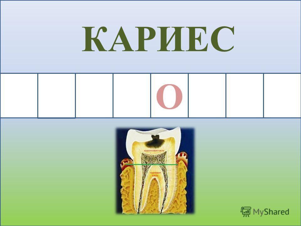 К О СТОЕДА КАРИЕС