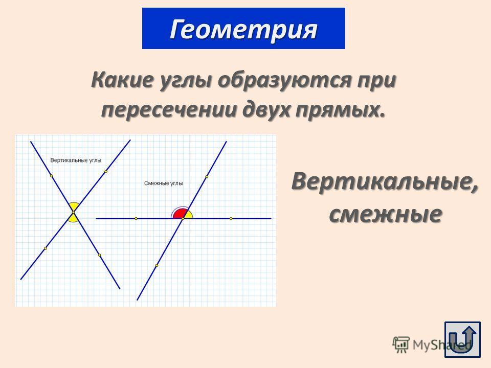Геометрия Прибор для построения окружностей. Циркуль