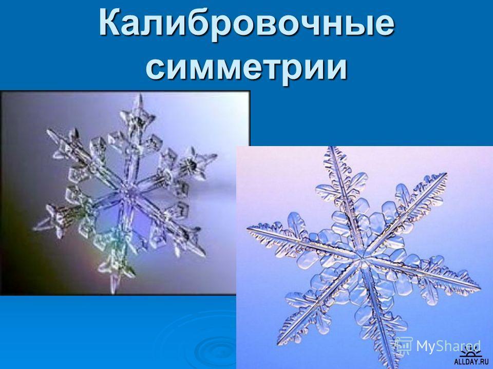 Калибровочные симметрии