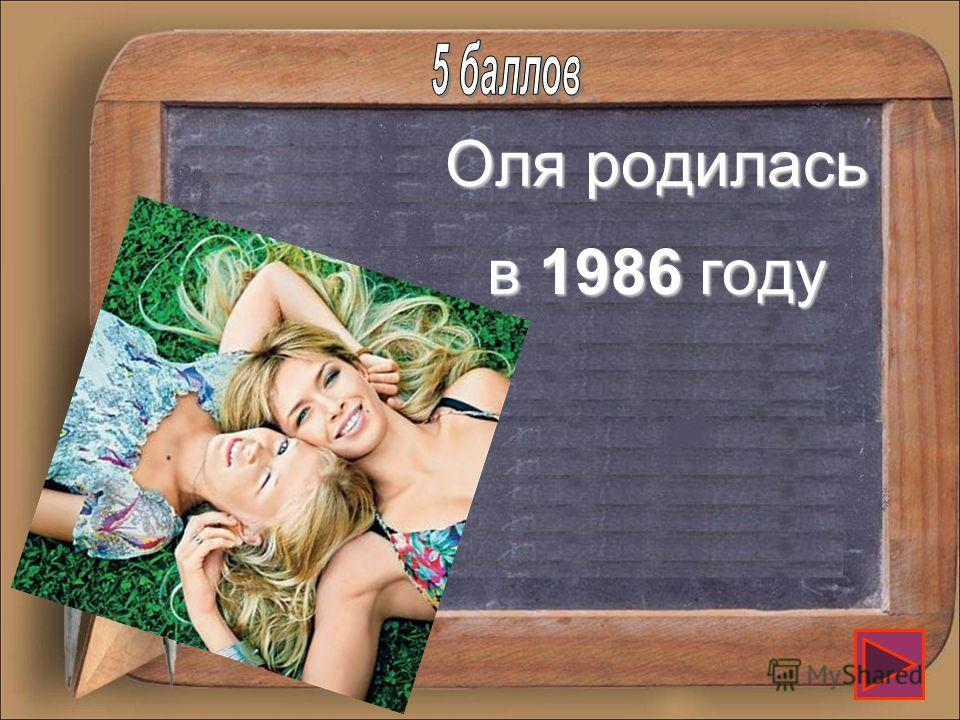 Оля родилась на 10 лет раньше Марии. В каком году родилась Оля, если Марии в 2006 году было 10 лет?