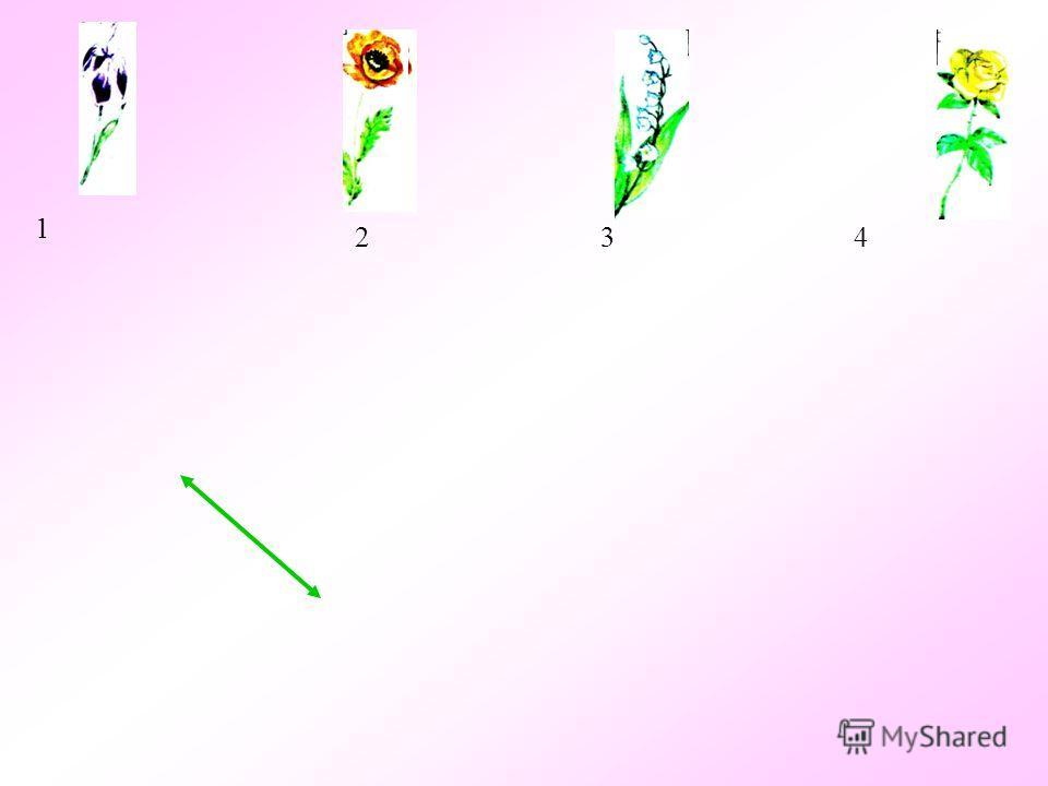 Сколько можно составить различных букетов, состоящих из трёх цветов, если есть четыре цветка: ирис, мак, ландыш и роза.