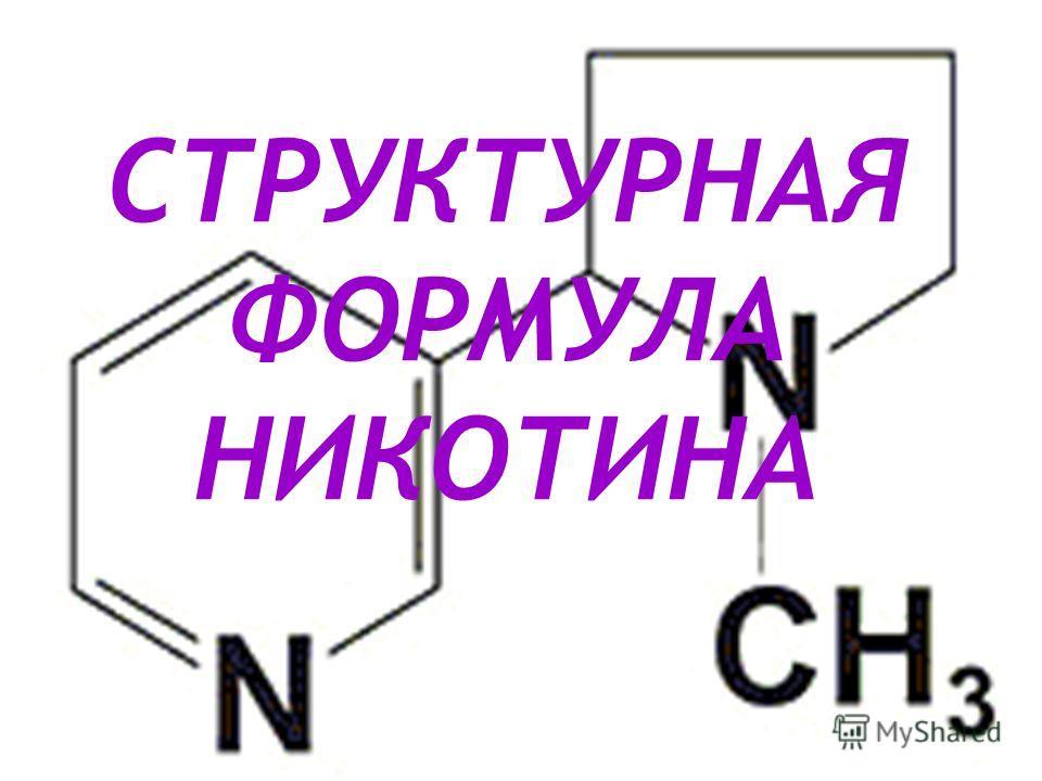 НИКОТИН, алкалоид, содержащийся в табаке (до 2%) и некоторых других растениях. При курении табака всасывается в организм. Сильный яд; в малых дозах действует возбуждающе на нервную систему, в больших вызывает ее паралич (остановку дыхания, прекращени