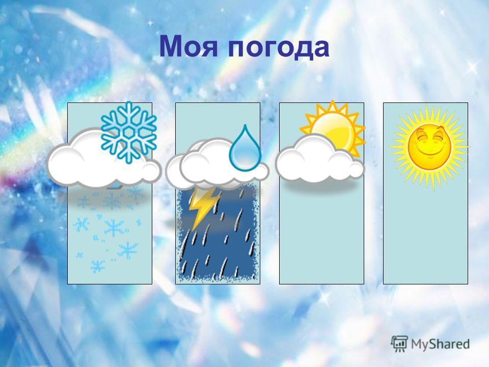 Моя погода