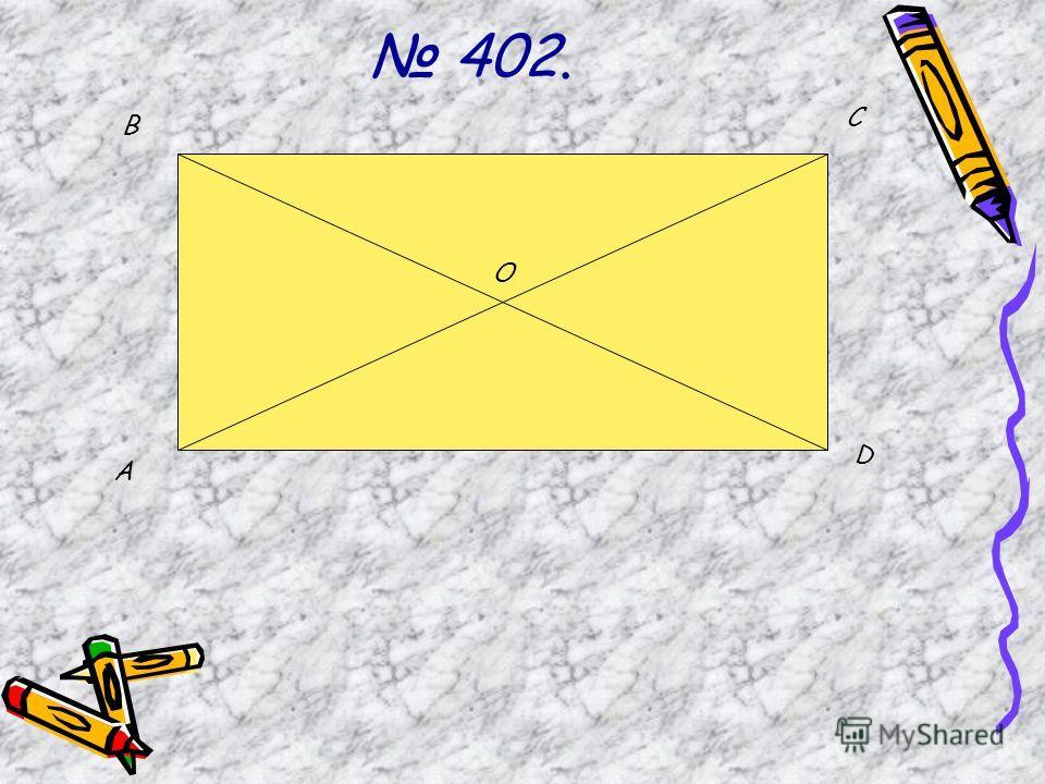 402. A B C D O