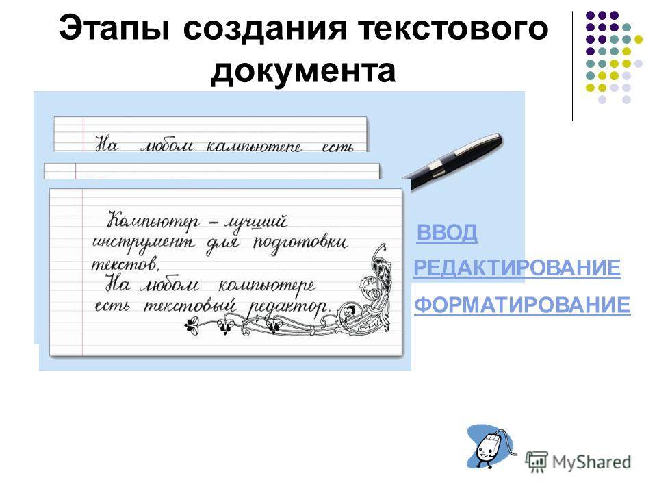 Текстовый процессор WordPad Панель форматирования Строка заголовка Панель инструментов Строка состояния Линейка Строка меню