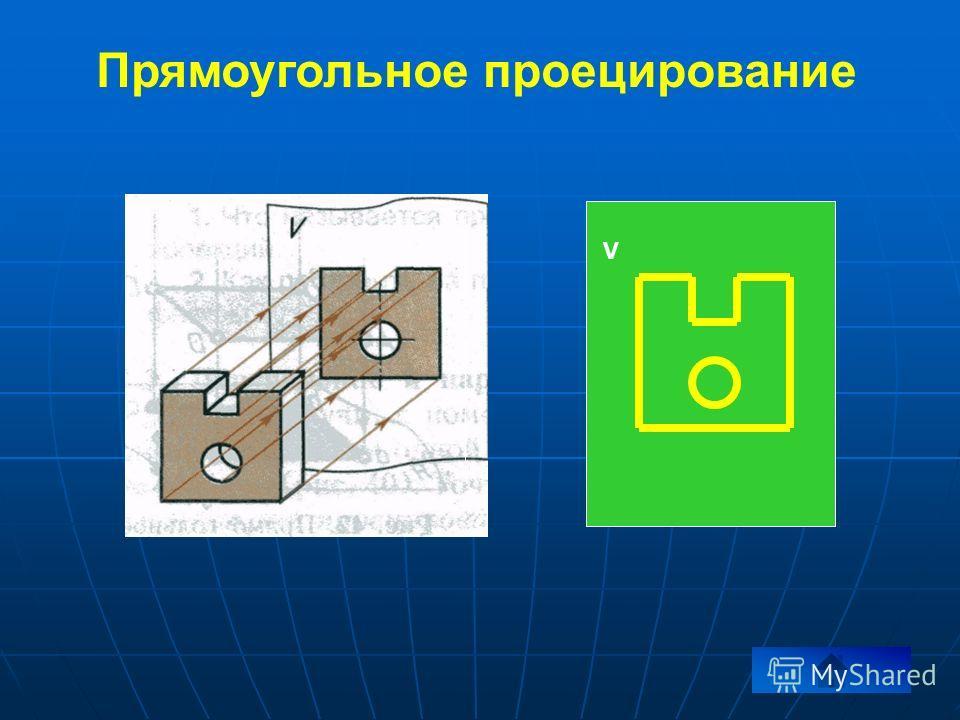 косоугольноепрямоугольное Проецирование, при котором проецирующие лучи параллельны друг другу и с плоскостью проекции составляют угол меньше 180 градусов, называется косоугольным Проецирование, при котором проецирующие лучи параллельны друг другу и с