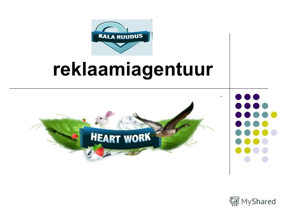 reklaamiagentuur