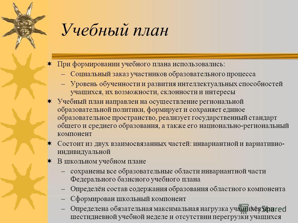 Учебные помещения п/пНаименованиеКоличество 1.Учебные кабинеты: 6 - начальные классы1 - русский язык1 - математика1 - география1 - информатика1 - английский язык 1 2.Библиотека 1