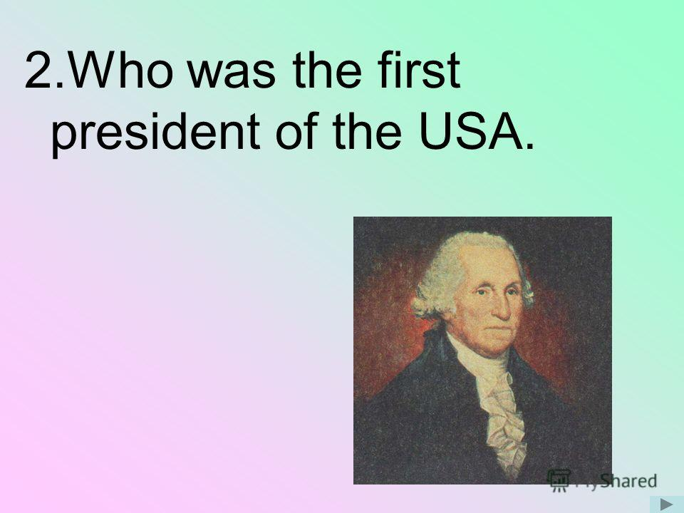 What do you know about America ? 1. Who discovered America?