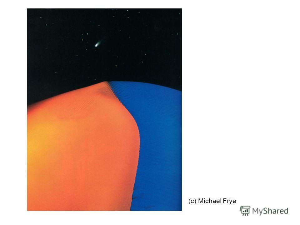 (с) Michael Frye