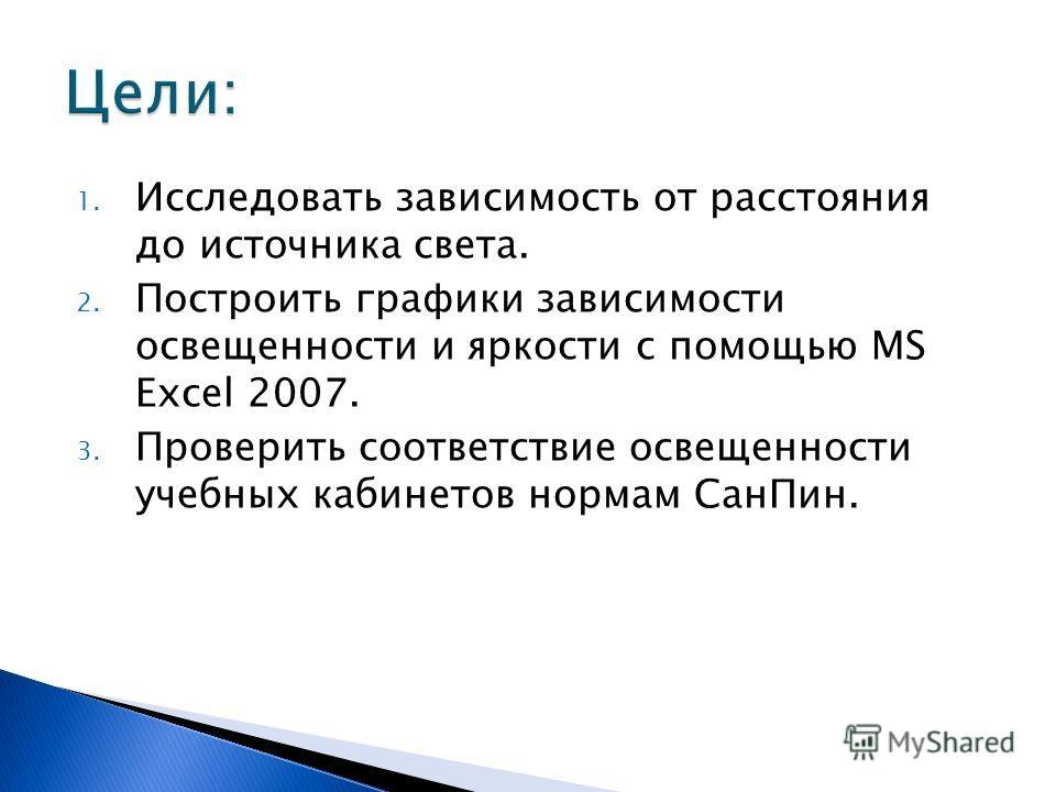 ... Построить графики зависимости: www.myshared.ru/slide/728059