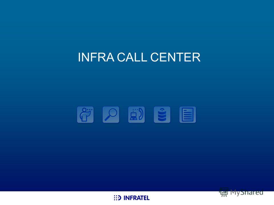 INFRA CALL CENTER