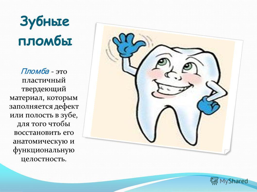 презентация на тем гигиена полости рта