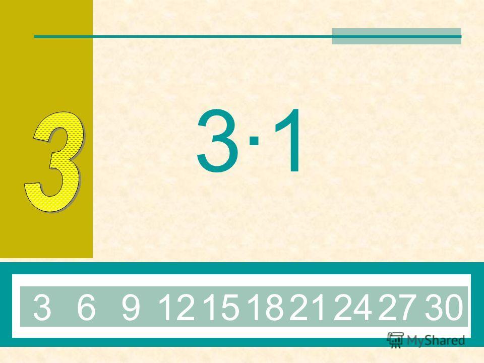 Выход Поздравляю ! «5» за таблицу умножения на 2!