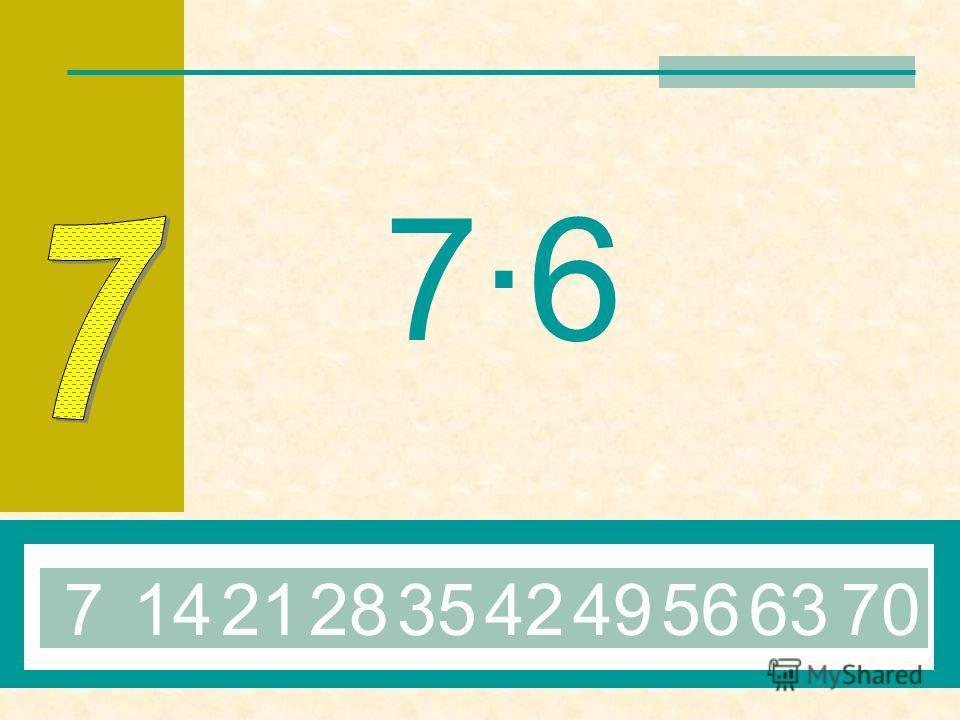 Выход Поздравляю, «5» за таблицу умножения на 6!