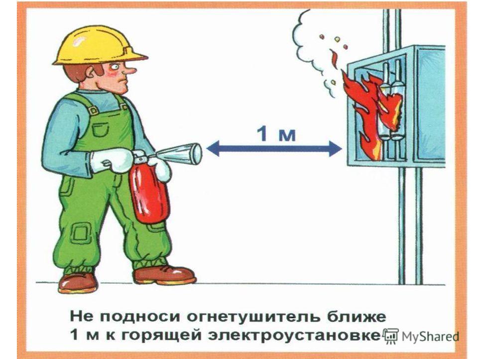 УГЛЕКИСЛОТНЫЕ (ОУ), С ЗАРЯДОМ ДВУОКИСИ УГЛЕРОДА (С0 2 ) СЖИЖЕННОЙ; Устройство: 1корпус, 2заряд ОТВ (двуокись углерода; 3сифонная трубка; 4 раструб; 5 ручка для переноски; 6предохранительная чека; 7 запорно-пусковое устройство В корпусе под давлением