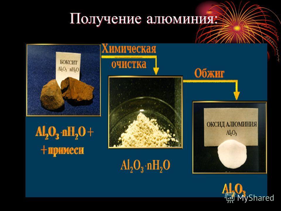 В период открытия алюминия - металл был дороже золота. Англичане хотели почтить богатым подарком великого русского химика Д.И Менделеева, подарили ему химические весы, в которых одна чашка была изготовлена из золота, другая - из алюминия. Чашка из ал