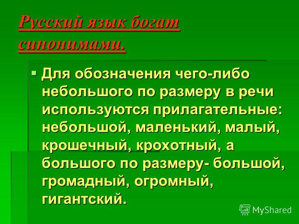 Факультатив по русскому языку 5 класс путь в неизвестное