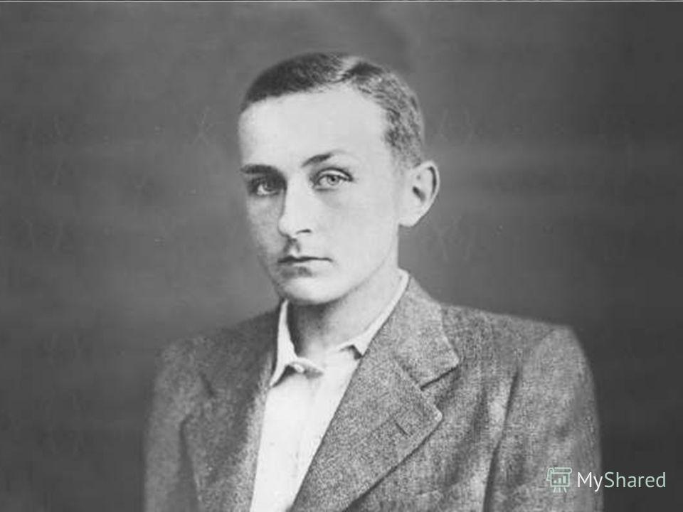 В 1925 у неё и Сергея Эфрона рождается сын Георгий (Мур). «Моего ничего нет.. Удивительный мальчик! Вылитый Марин Цветаев.» из воспоминаний