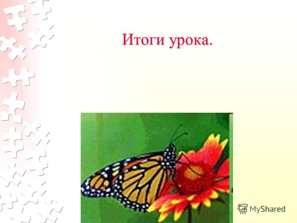 © МОУ СОШ 15, г. Ярославль, 2007 Итоги урока.