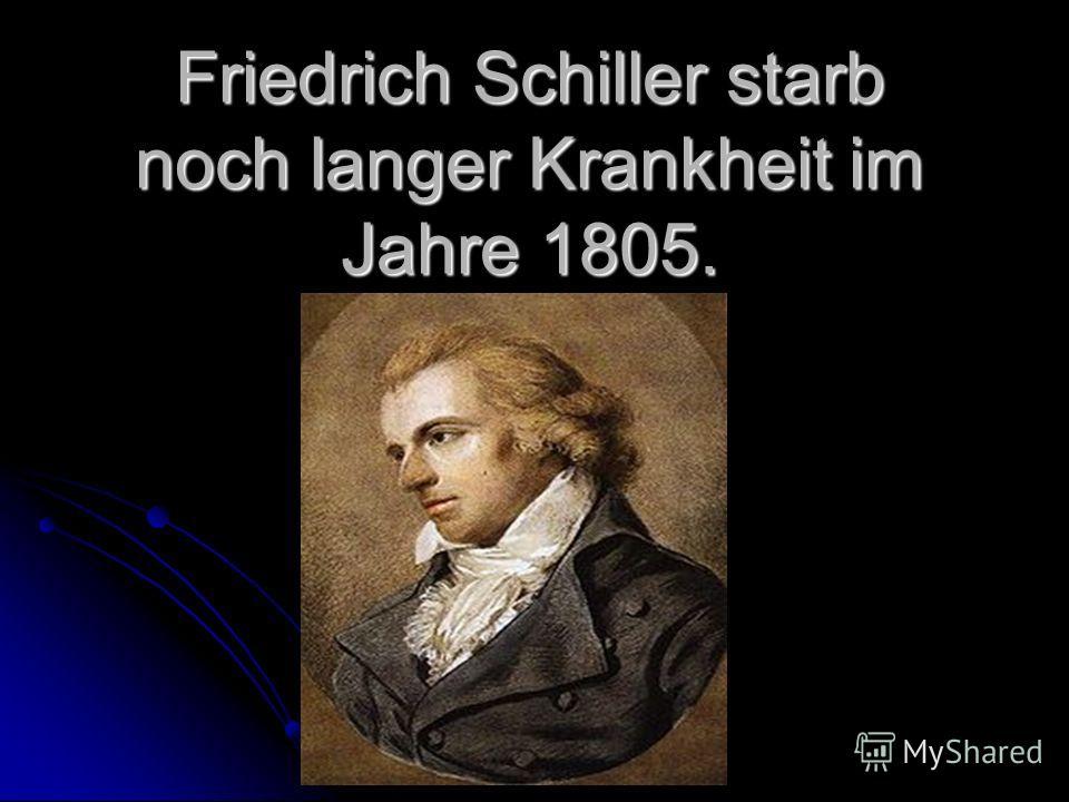 F.Schiller