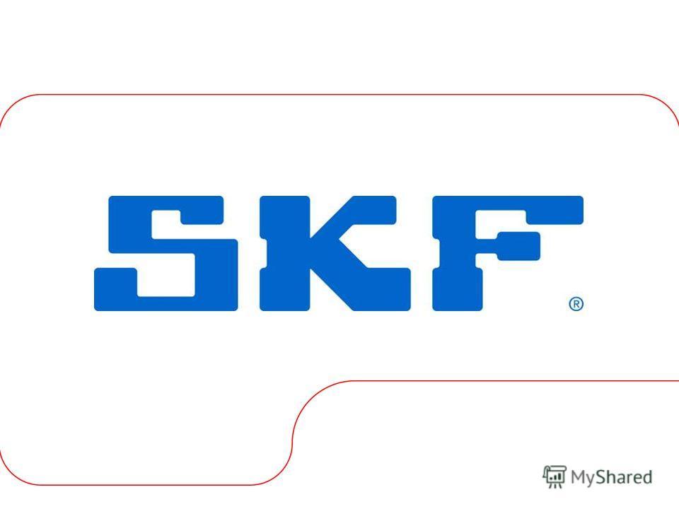 2013-12-19 ©SKFSlide 18 [Code] SKF [Organisation]