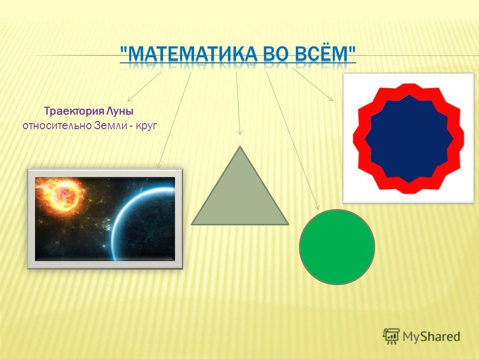 Математика во всём