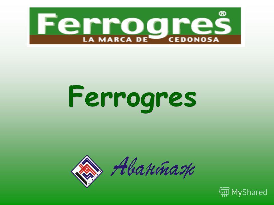 Ferrogres