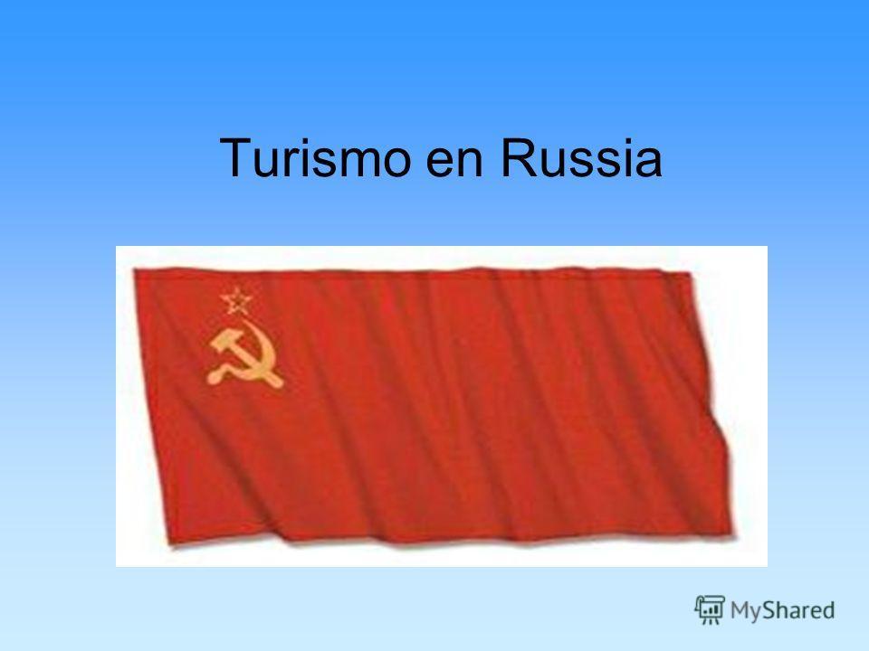 Turismo en Russia