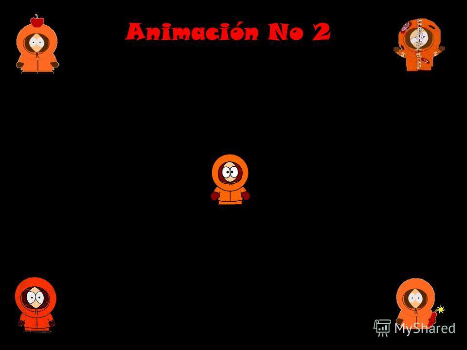 Animación No 2