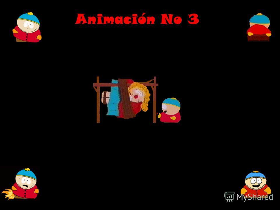 Animación No 3