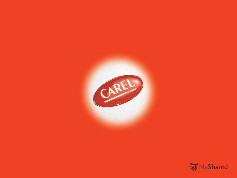 CAREL Россия, carelrussia.com
