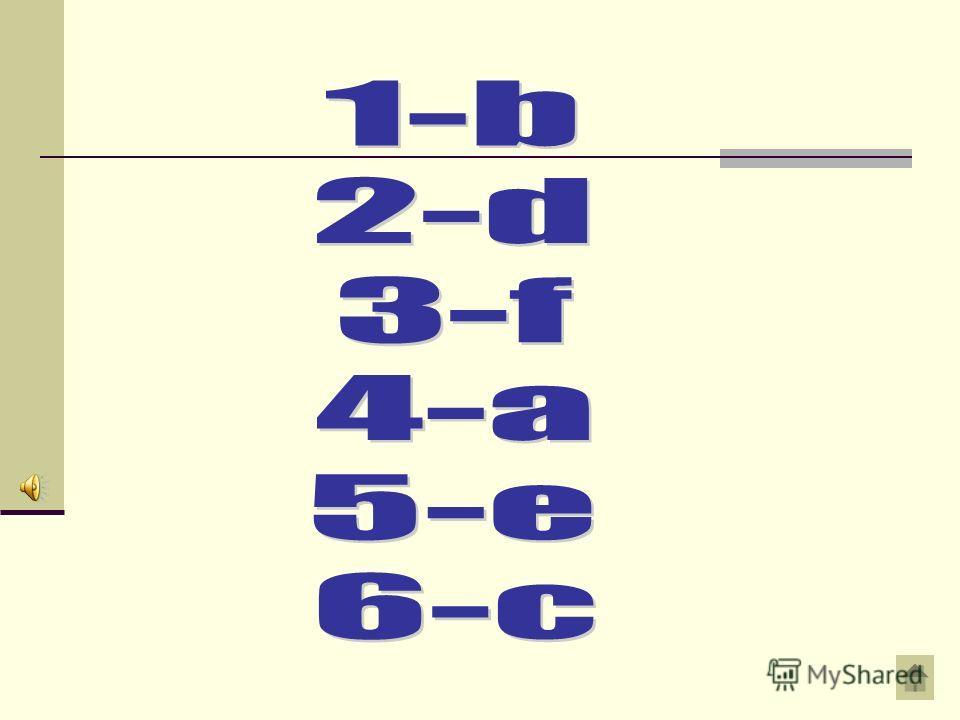 Ответ Вопрос на 100 рублей 1. по ширинеа ) информационные 2. килобайт b) выравнивание 3. дюймс ) электронное 4. технологии d) количество информации 5. оперативнаяе ) память 6. сообщение f) диаметр дискет