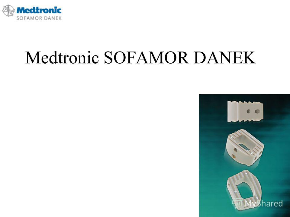 Medtronic SOFAMOR DANEK