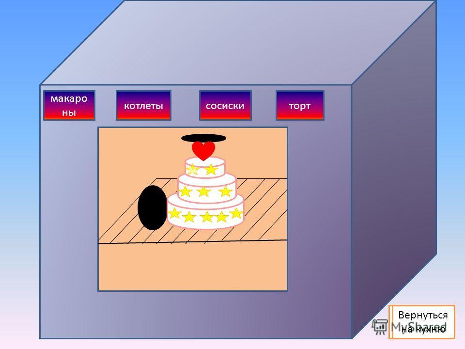 м макаро ны тортсосискикотлеты Вернуться на кухню Вернуться на кухню макаро ны тортсосискикотлеты
