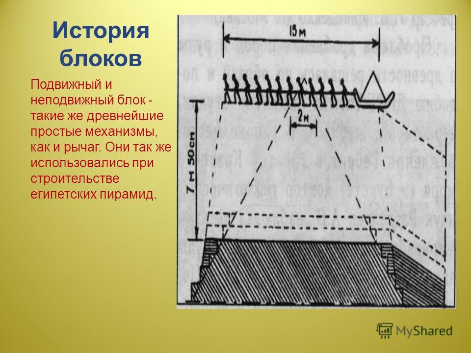 Система блоков и тросов, предназначенная для повышения грузоподъемности, называется полиспаст.Система блоков и тросов, предназначенная для повышения грузоподъемности, называется полиспаст. Силовой семикратный полиспаст: 1 - кольцо для подвески груза;