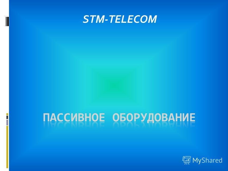 STM-TELECOM