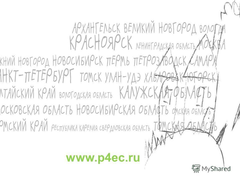 Действуем вместе в интересах детей Проект финансируется Европейской Комиссией www.p4ec.ru
