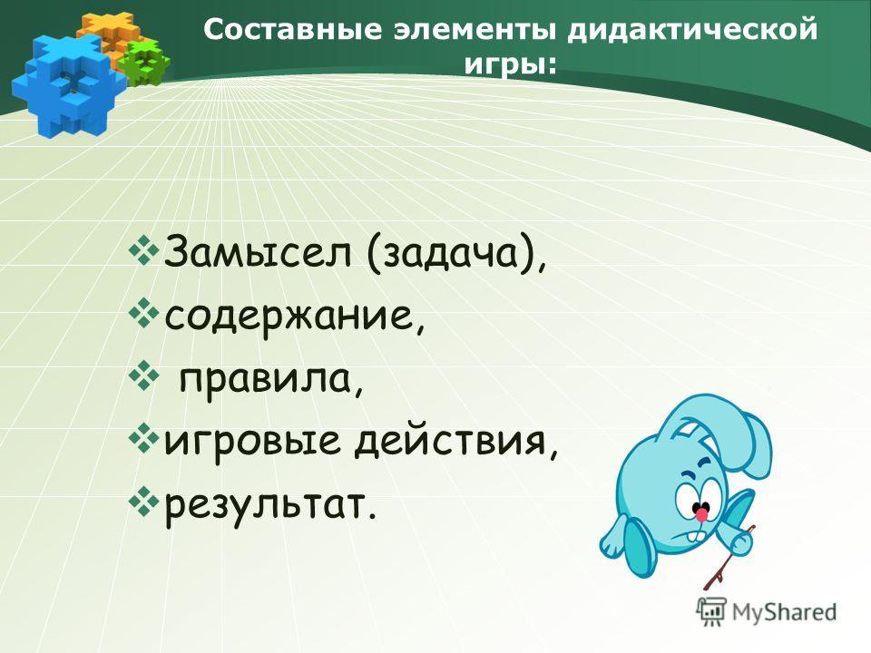 Одним из эффективных средств развития и коррекции познавательной деятельности, а также развития речевой активностиу детей младшего школьного возраста является дидактическая игра.