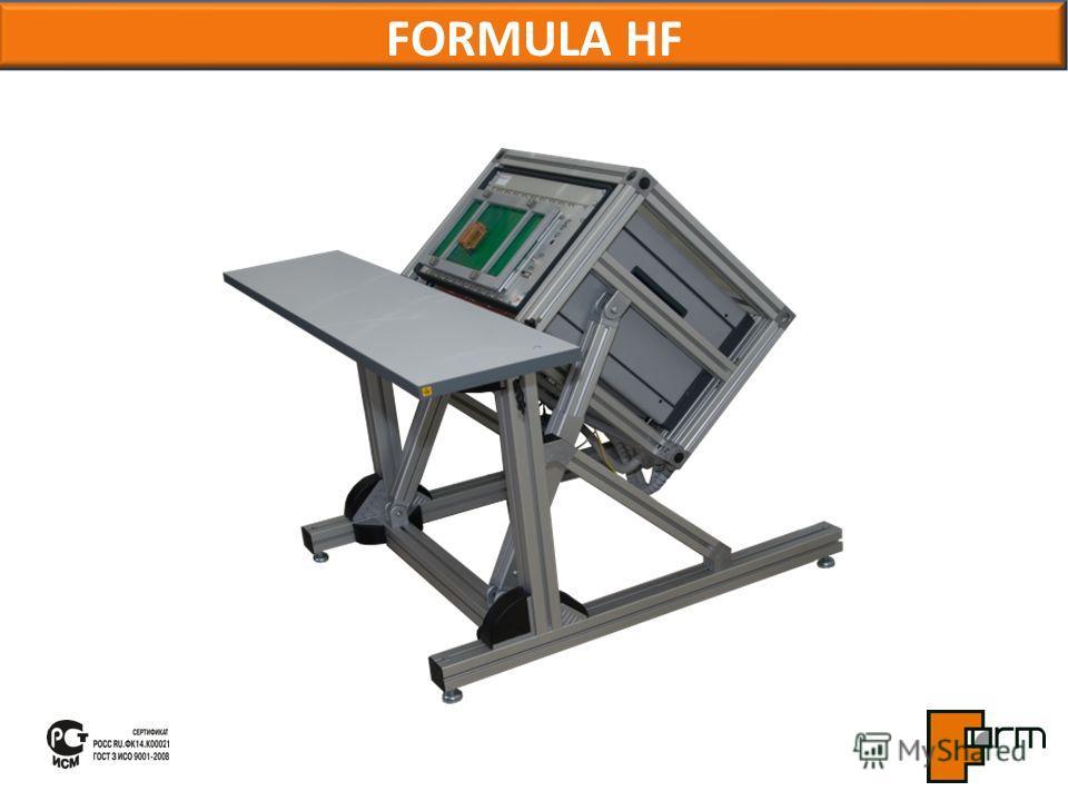 FORMULA HF