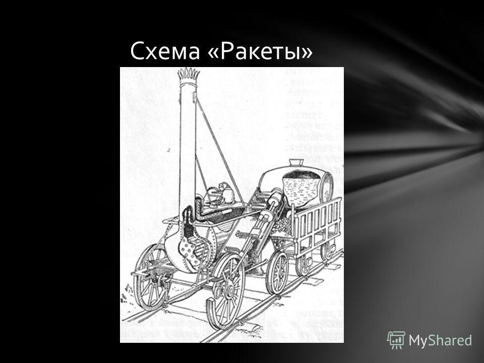 Схема «Ракеты»