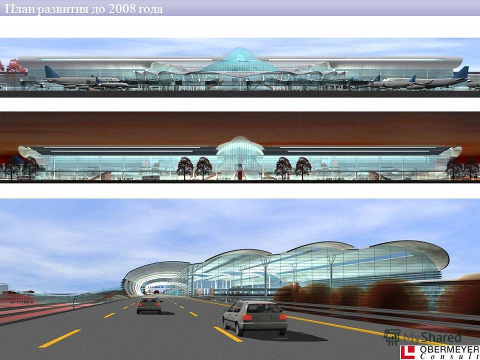 План развития до 2008 года