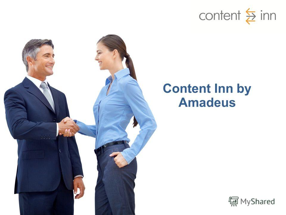 Content Inn by Amadeus