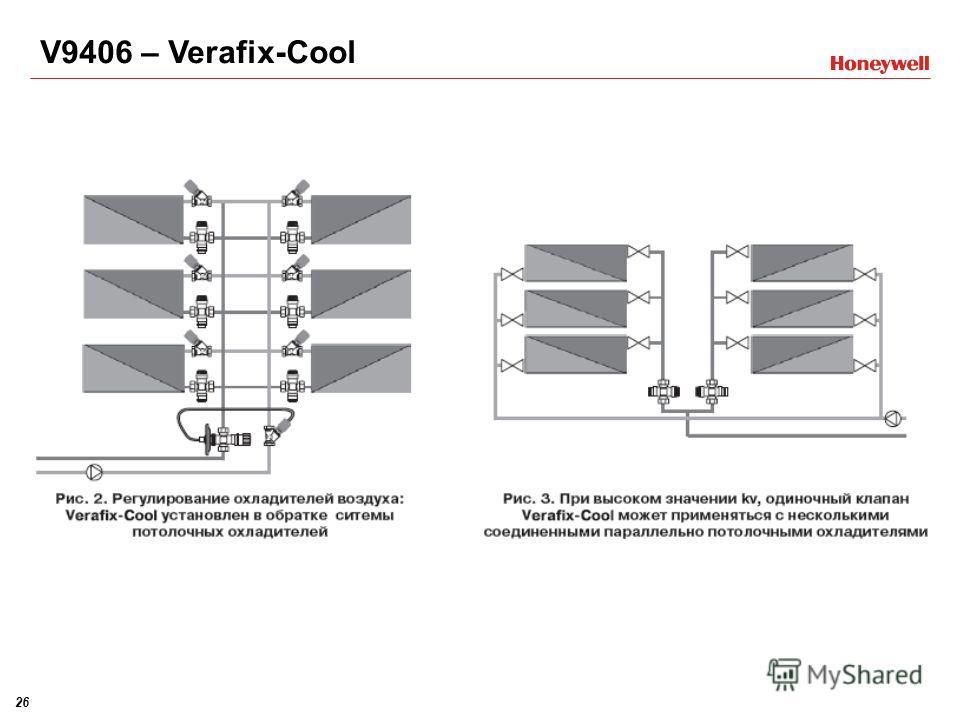 26 V9406 – Verafix-Cool