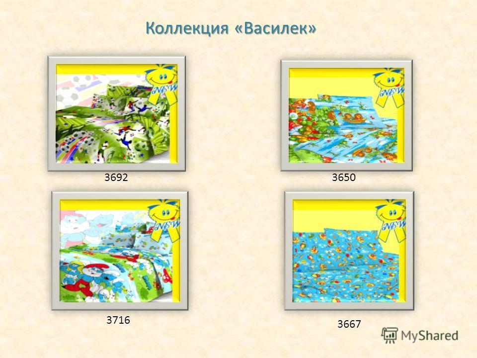 36923650 3716 3667 Коллекция «Василек»