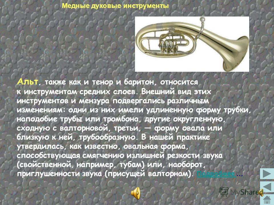 Когда доисторический человек дошёл до такой степени развития, что осознал возможность извлечения звука из камыша, рога или раковины, тогда только он начал думать о дальнейшем усовершенствовании этих простейших музыкальных инструментов. Сколько тысяче