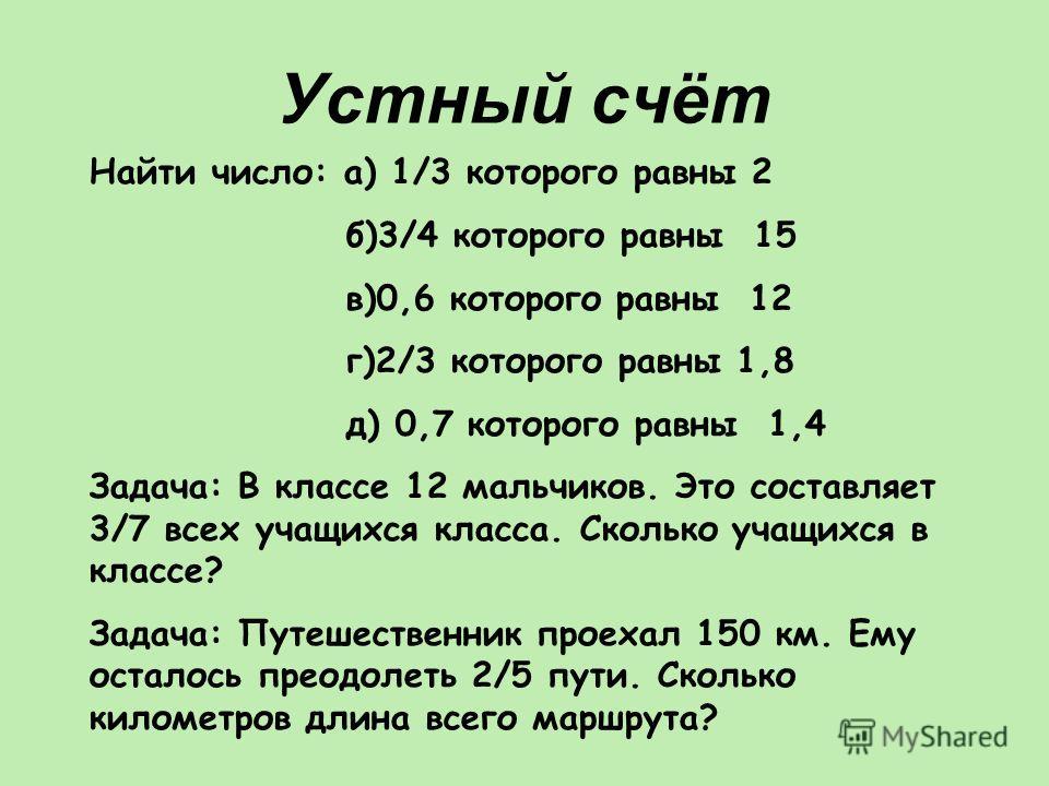 Учитель математики Бондаренко М.В.