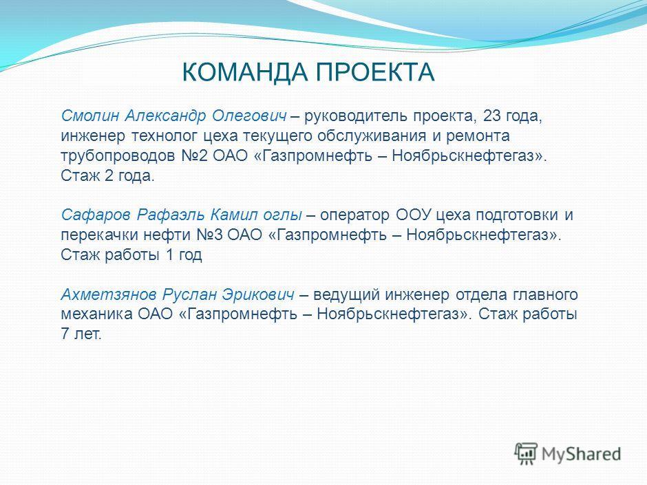 Экономические показатели Расходы: Разработка проекта (за счет собственных средств) – 100 тыс. руб. Опытно-промышленная реализация (за счет средств компании- заказчика) – 700 млн. руб. Организация научно-производственной фирмы (привлечение инвестиций)